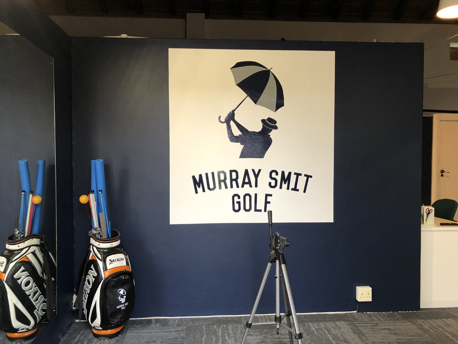 Murray Smit Golf